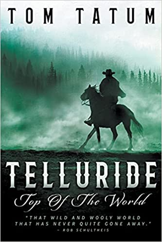 Telluride Top of the World Wolfpack Cover