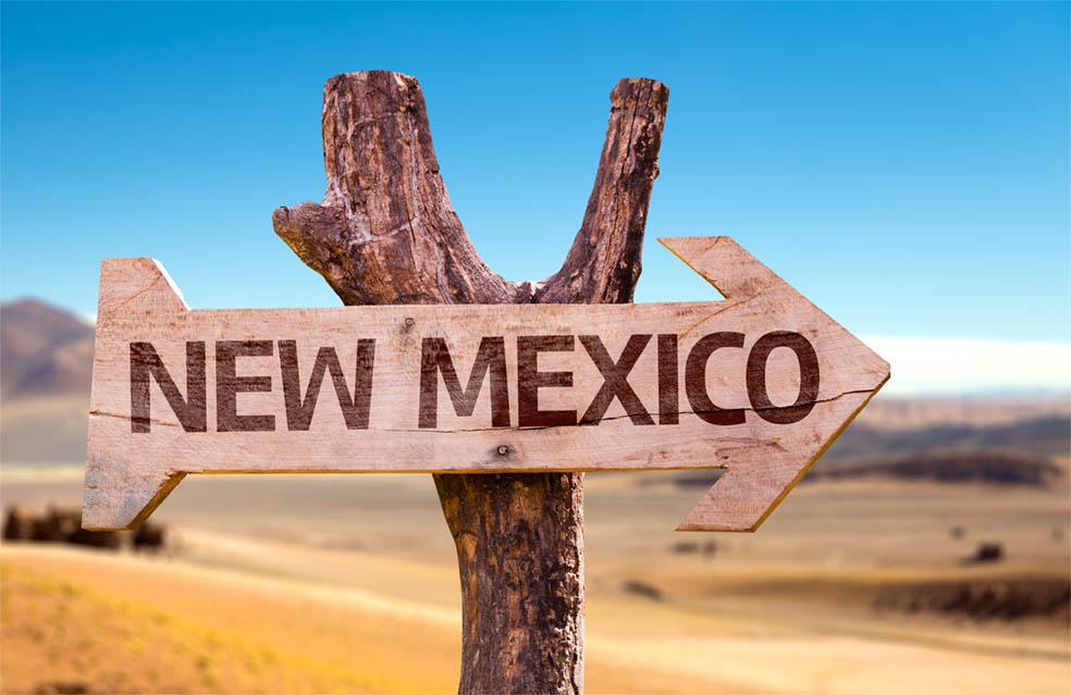 Visit Taos New Mexico
