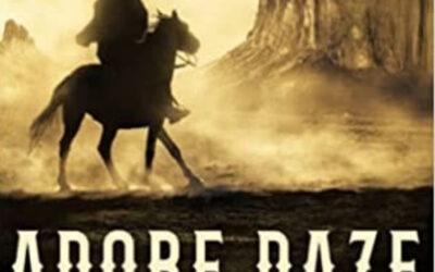 Wolfpack Publishing Releases Adobe Daze